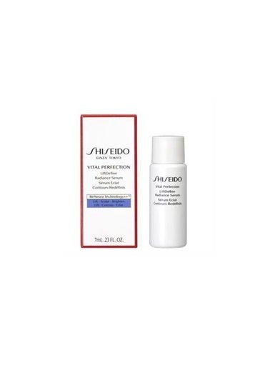 Shiseido Yüz Serumu Renksiz